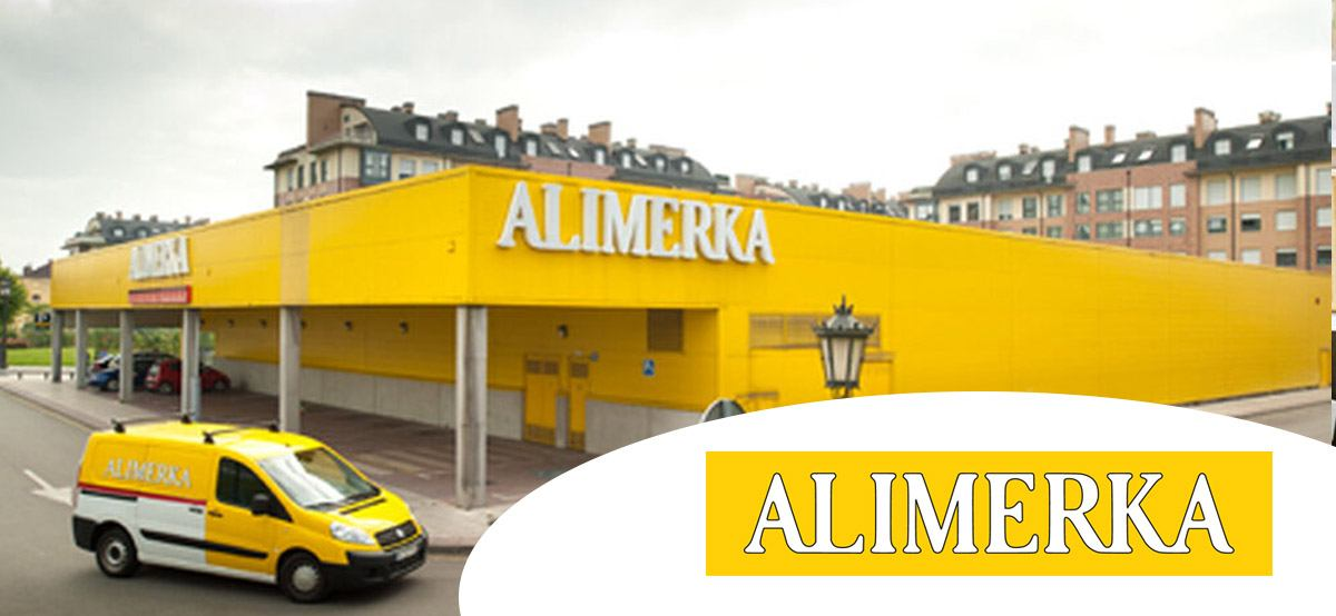 ALIMERKA TRABAJO - 29 profesionales busca Alimerka para su nueva tienda