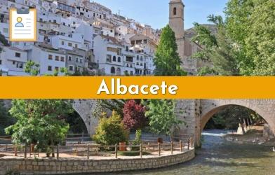 Empresas Albacete
