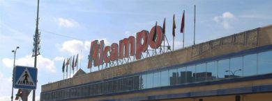 Alcampo 1 390x146 - 1715 puestos de empleo en Alcampo y Simply