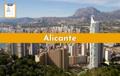 Empresas Alicante
