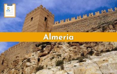 Empresas Almeria