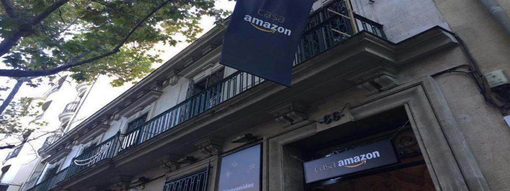 Amazon 11 de julio 1024x384 - Amazon ofrece 200 puestos de trabajo en Madrid