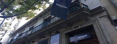 Amazon 11 de julio 390x146 - Amazon ofrece 200 puestos de trabajo en Madrid