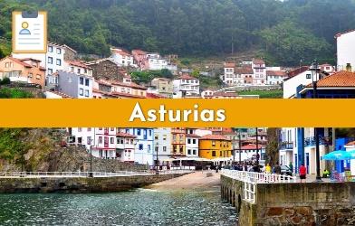 Empresas Asturias
