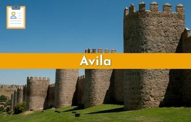Empresas Avila