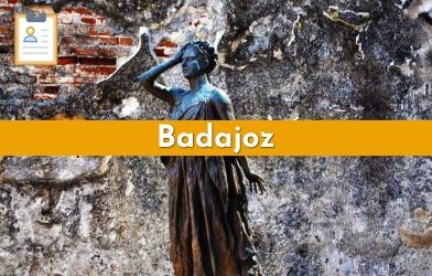 Empresas Badajoz