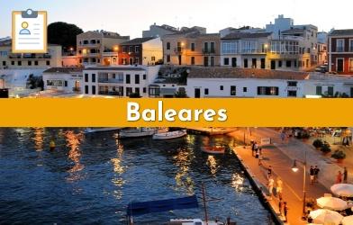 Empresas Baleares