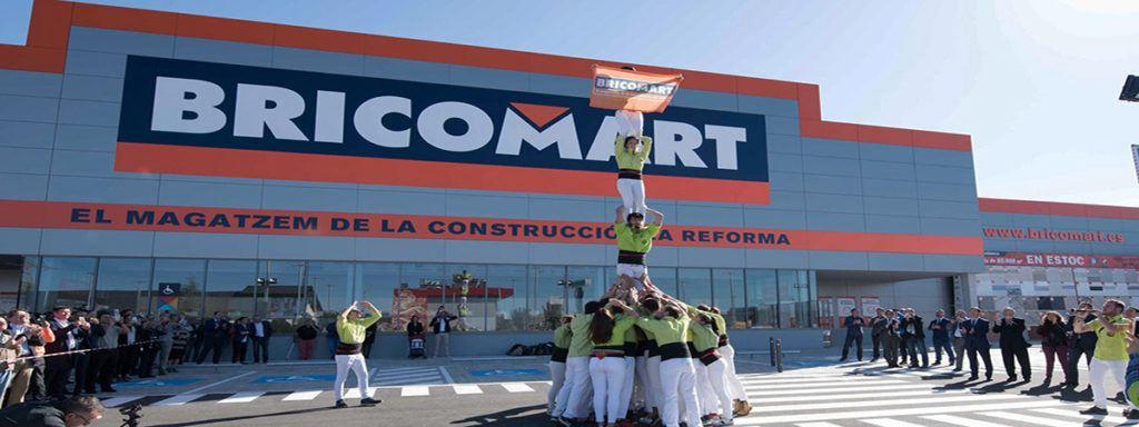 Bricomart 11 de julio 1024x384 - 100 vacantes de empleo solicita Bricomart en Alicante