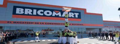 Bricomart 11 de julio 390x146 - 100 vacantes de empleo solicita Bricomart en Alicante