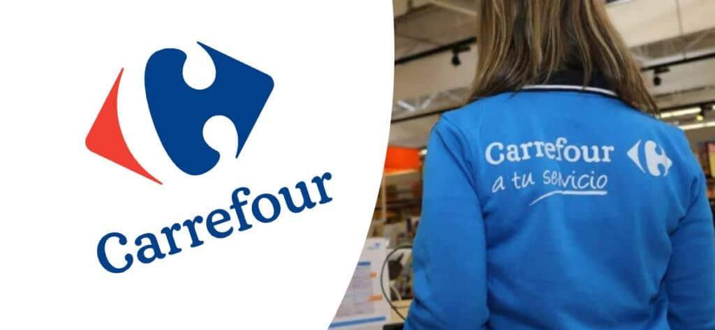 Carrefour Puestos Empleo Trabajadores
