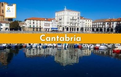 Empresas Cantabria