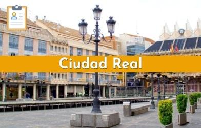 Empresas Ciudad Real