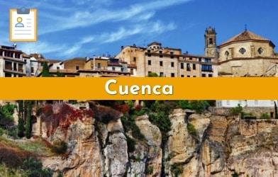 Empresas Cuenca