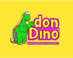 Enviar Currículum Don Dino