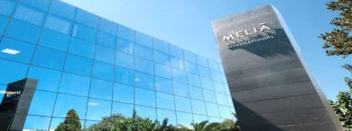 ERTE Hotel Melia Externa3 390x146 - El Corte Inglés: 25.000 trabajadores afectados por el ERTE