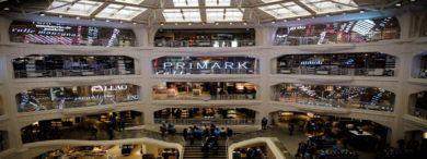 ERTE Primark Externa 390x146 - Tendam aplica un ERTE a 7.000 empleados