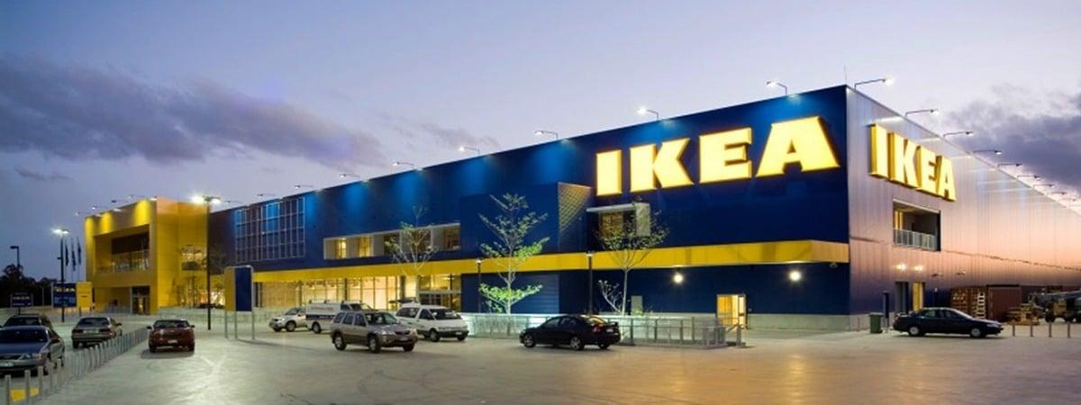 ERTE ikea externa 1 - Listado empresas españolas aplican el ERTE