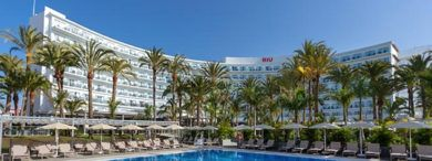 ERTE riu hoteles 390x146 - ¿Qué es un ERTE?