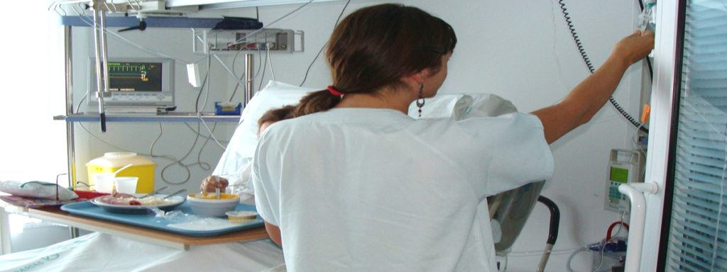 El Sas Oferta Empleos Para Enfermeroa,