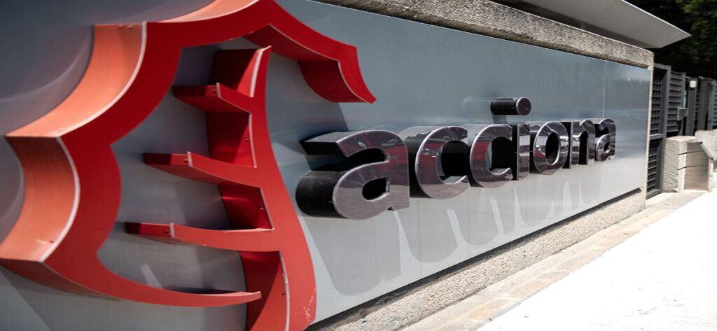 Empleo Acciona Logo