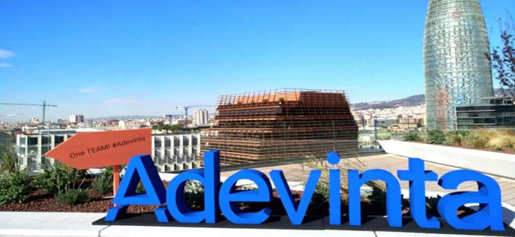 Empleo Adevinta Logo