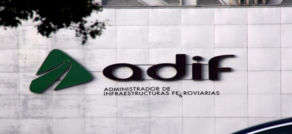 Empleo Adif Logo