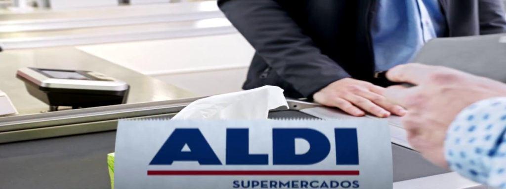 Empleo Aldi Cajero