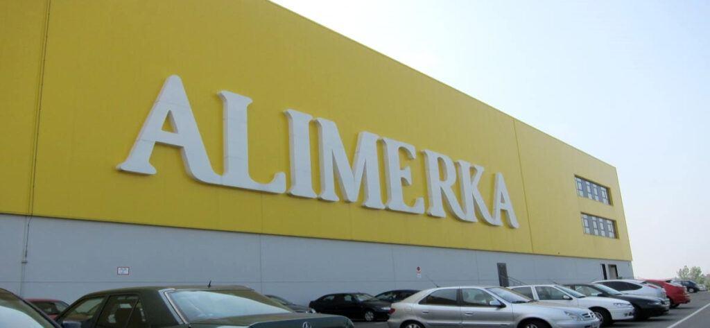 Empleo Alimerka Logo