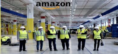 Empleo Amazon Centro Logistico2 2