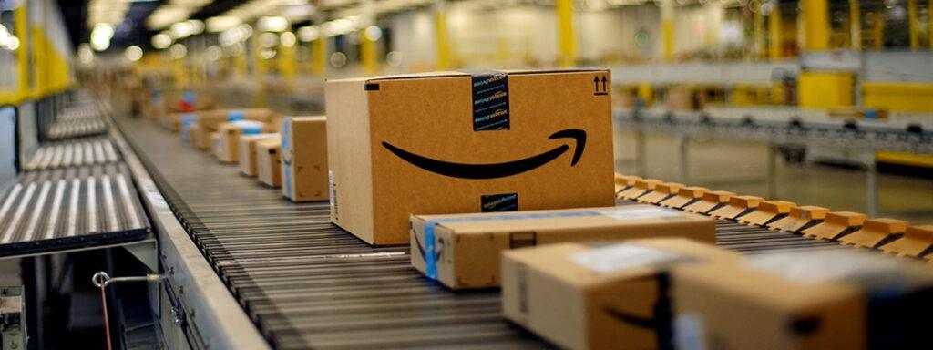 Empleo Amazon Externa Interna