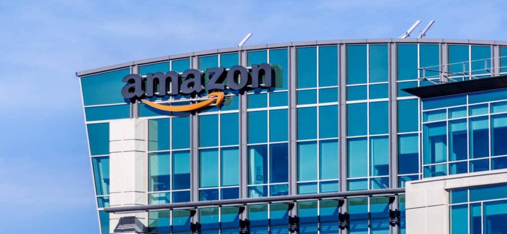 Empleo Amazon Logo
