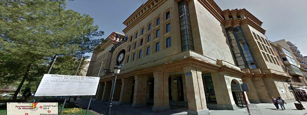 Empleo Ayuntamiento Albacete Principal1