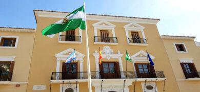 Empleo Ayuntamiento Motril Sede
