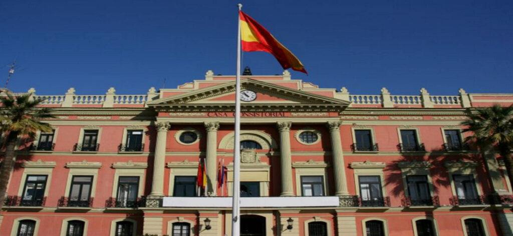 Empleo Ayuntamiento Murcia