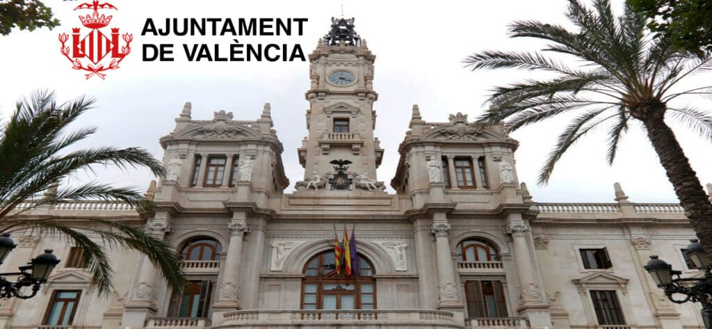 Empleo Ayuntamiento Valencia Logo3