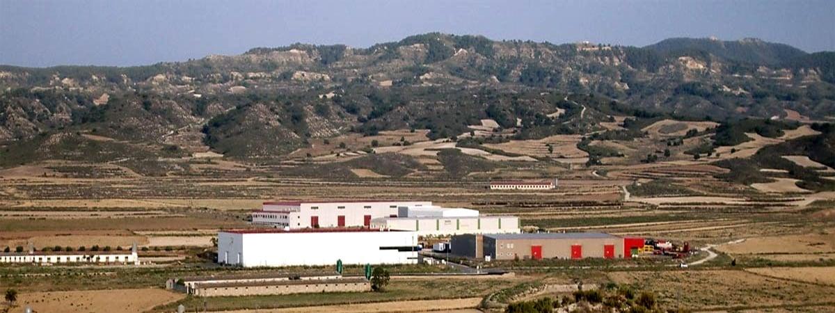 Empleo Ayuntamiento de Bedmar y Garciez Plastibed Terrenos planta2 - 80 empleos creará Plastibed en Jaén