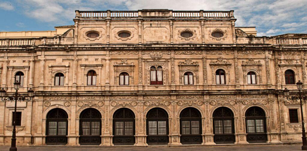 Empleo Ayuntamiento De Sevilla Externa4