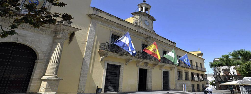 Empleo-AyuntamientoJerez