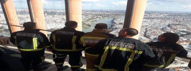 Empleo AyuntamientoSevilla bomberos 390x146 - 138 nuevos empleos públicos autorizaron en Ayuntamiento de Sevilla