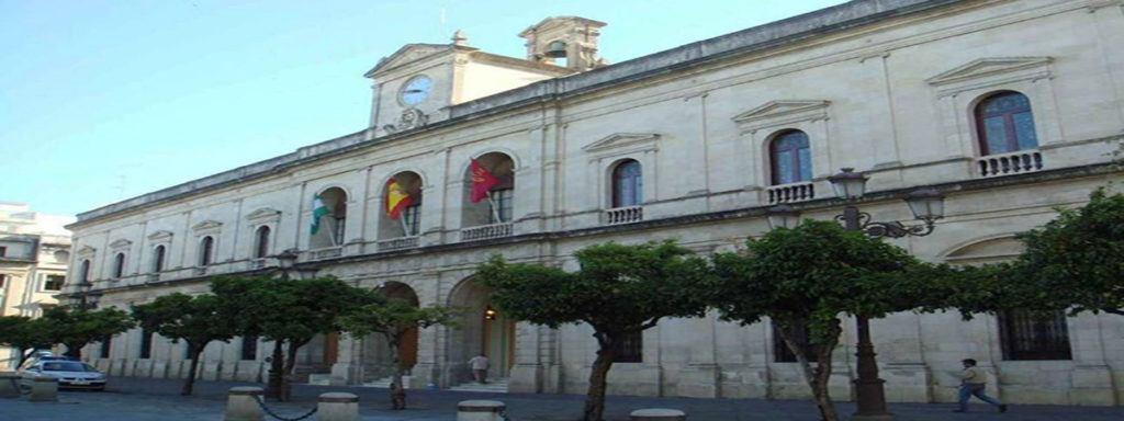 Empleo Ayuntamiento Sevilla