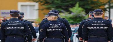 Empleo AyuntamientoValencia policia