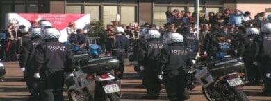 Empleo AyuntamientoVigo policia 390x146 - 259 plazas de empleo nuevas en el ayuntamiento de Vigo