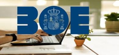 Empleo BOE Logo