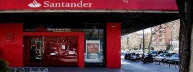 Empleo Banco Santander Externa