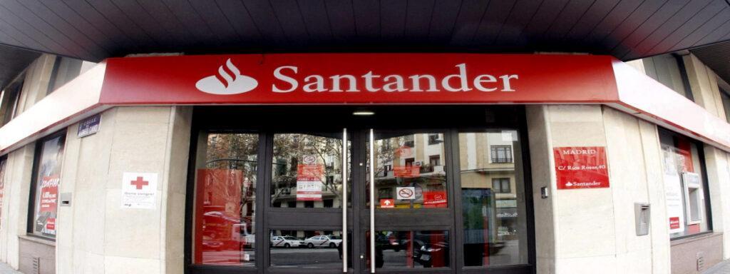 Empleo Banco Santander Externa2
