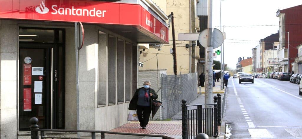 Empleo Banco Santander Oficina2