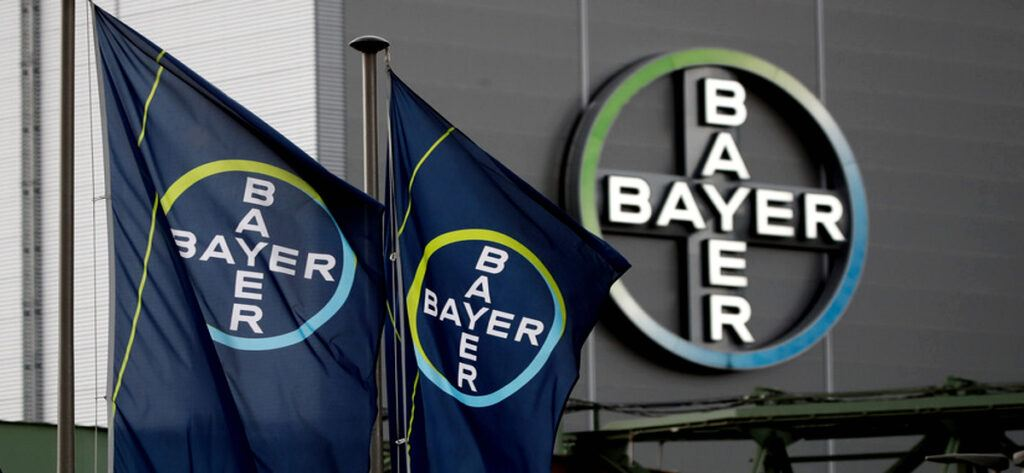 Empleo Bayer Logo
