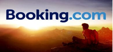 Empleo Booking.com Logo