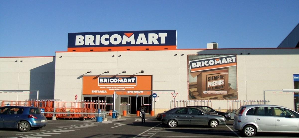 Empleo Bricomart Entrada - Bricomart busca 71 profesionales para la campaña de Navidad y el BlackFriday