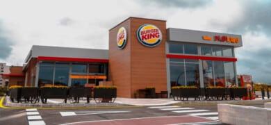 Empleo Burger King Local